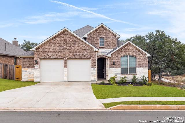 3115 Blenheim Park, Bulverde, TX 78163 (#1433889) :: The Perry Henderson Group at Berkshire Hathaway Texas Realty