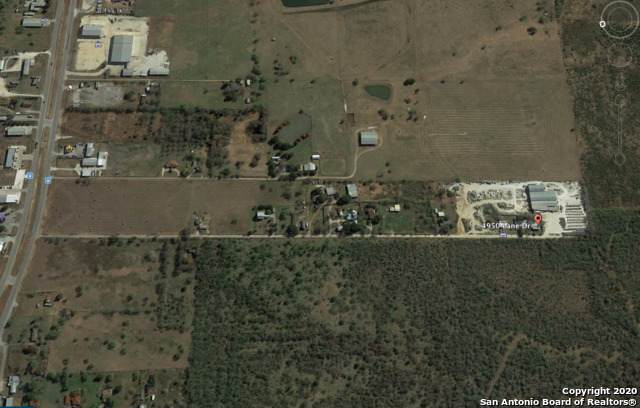 4950 Lane Dr, San Antonio, TX 78263 (MLS #1433892) :: Berkshire Hathaway HomeServices Don Johnson, REALTORS®