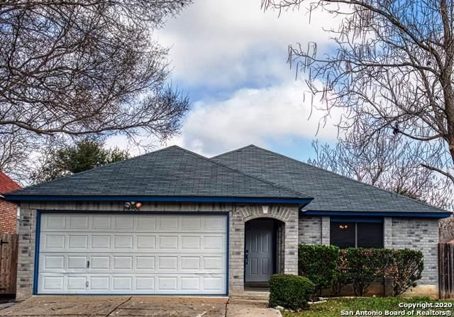 4906 Silent Lk, San Antonio, TX 78244 (MLS #1433897) :: Alexis Weigand Real Estate Group