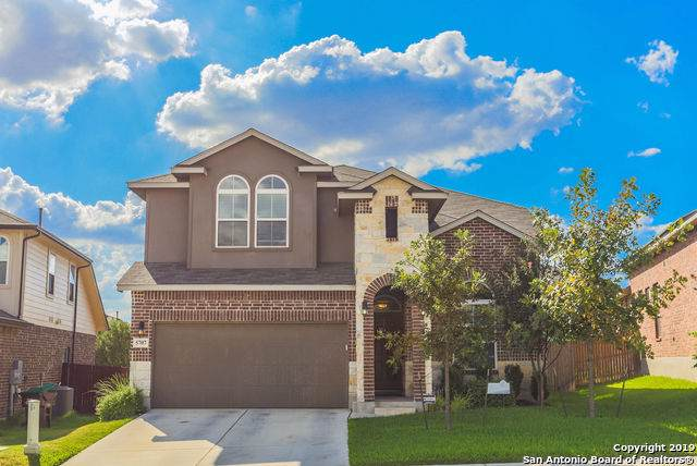 5707 Sweetwater Way, San Antonio, TX 78253 (MLS #1433902) :: NewHomePrograms.com LLC