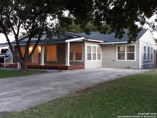 2364 W Mulberry Ave, San Antonio, TX 78201 (MLS #1433905) :: Alexis Weigand Real Estate Group