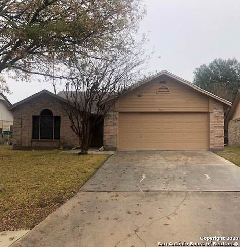 3808 Overlook Dr, Schertz, TX 78108 (MLS #1433910) :: Reyes Signature Properties