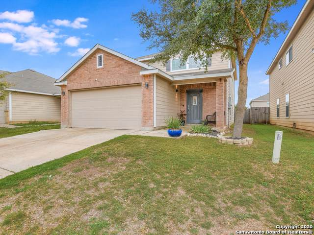 9246 Pacific Maple, San Antonio, TX 78254 (#1433914) :: The Perry Henderson Group at Berkshire Hathaway Texas Realty