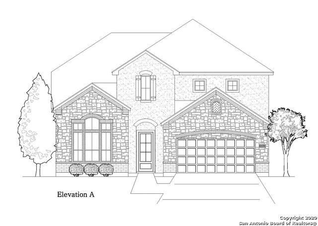 1335 Taubenfeld, San Antonio, TX 78260 (MLS #1433919) :: BHGRE HomeCity