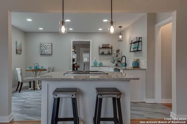 1443 W Kings Hwy, San Antonio, TX 78201 (MLS #1433921) :: Berkshire Hathaway HomeServices Don Johnson, REALTORS®