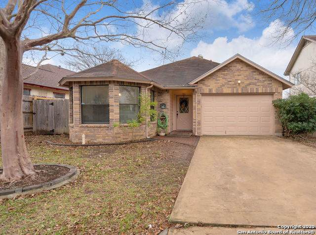 714 Meadow Burst, Converse, TX 78109 (MLS #1433922) :: BHGRE HomeCity