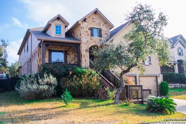 25550 Veining Way, San Antonio, TX 78261 (#1433923) :: The Perry Henderson Group at Berkshire Hathaway Texas Realty