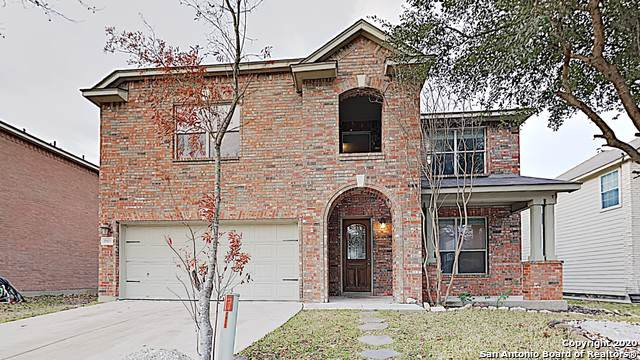 7911 Midnight Stage, San Antonio, TX 78255 (MLS #1433924) :: BHGRE HomeCity