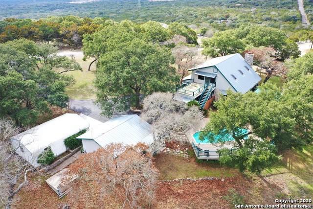 560 Stoney Ridge Rd, Bulverde, TX 78163 (MLS #1433928) :: Carolina Garcia Real Estate Group