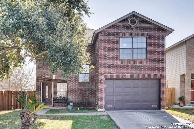 9814 Highland Crk, San Antonio, TX 78245 (#1433932) :: The Perry Henderson Group at Berkshire Hathaway Texas Realty