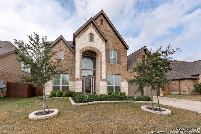 2882 Coral Sky, Seguin, TX 78155 (MLS #1433934) :: Alexis Weigand Real Estate Group