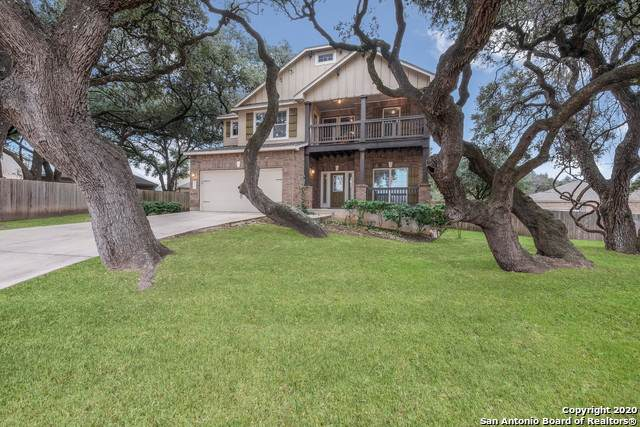 132 Benton Dr, Boerne, TX 78006 (MLS #1433939) :: The Castillo Group