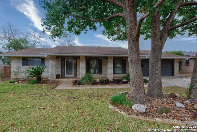210 Granada Dr, Universal City, TX 78148 (MLS #1433946) :: The Mullen Group | RE/MAX Access