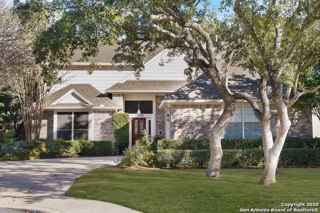 13566 Chappel View, San Antonio, TX 78249 (#1433948) :: The Perry Henderson Group at Berkshire Hathaway Texas Realty
