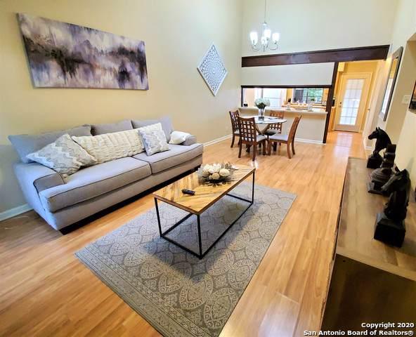 8611 Datapoint Dr #2, San Antonio, TX 78229 (MLS #1433951) :: Berkshire Hathaway HomeServices Don Johnson, REALTORS®