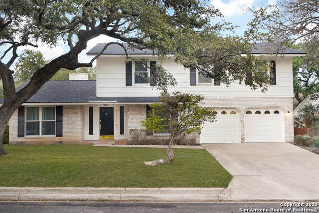 15610 Elks Pass St, San Antonio, TX 78232 (MLS #1433953) :: BHGRE HomeCity