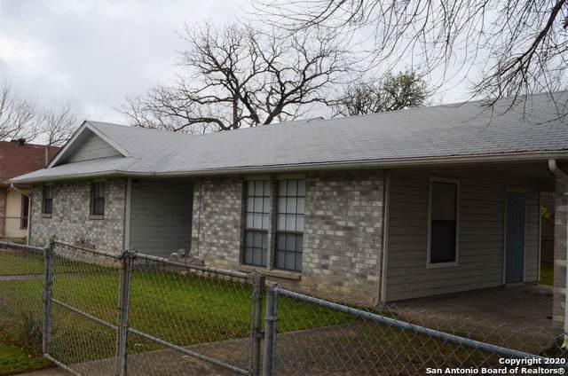 918 San Patricio St, San Antonio, TX 78207 (MLS #1433957) :: The Castillo Group