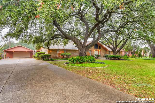 101 Glentower Dr, Castle Hills, TX 78213 (MLS #1433958) :: The Mullen Group | RE/MAX Access
