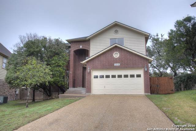 1215 Summit Crest, San Antonio, TX 78258 (MLS #1433969) :: Kate Souers
