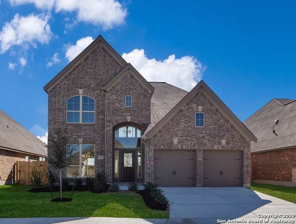 2127 Pioneer Pass, Seguin, TX 78155 (#1433973) :: The Perry Henderson Group at Berkshire Hathaway Texas Realty
