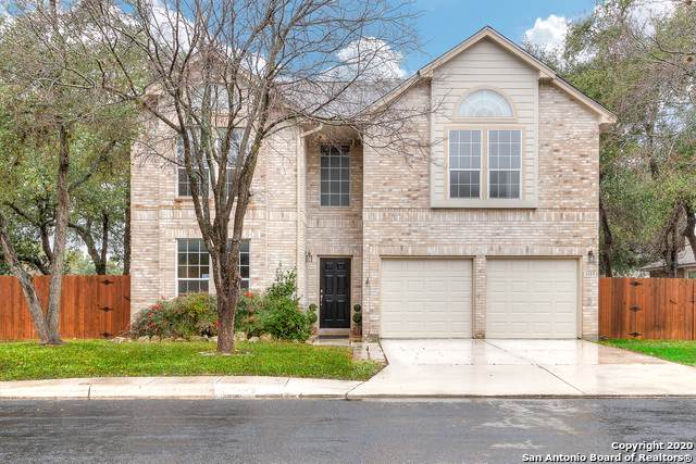 1203 Saxonhill Dr, San Antonio, TX 78253 (#1433983) :: The Perry Henderson Group at Berkshire Hathaway Texas Realty