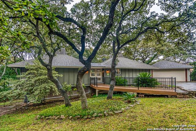 3530 Red Oak Ln, San Antonio, TX 78230 (#1433984) :: The Perry Henderson Group at Berkshire Hathaway Texas Realty