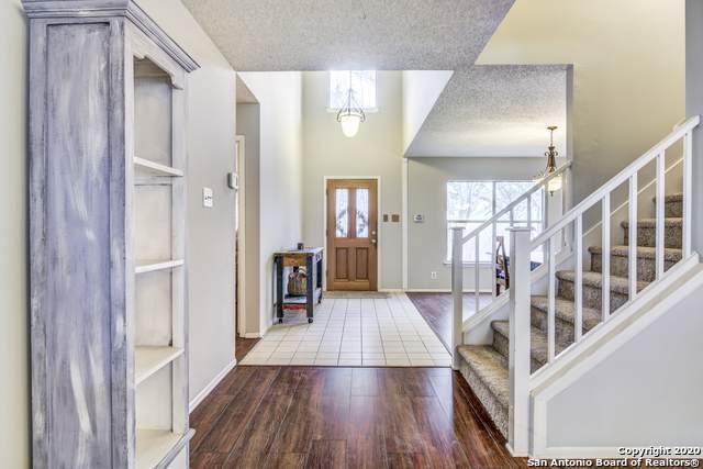 3438 Pecan Gap, San Antonio, TX 78247 (MLS #1433988) :: Reyes Signature Properties