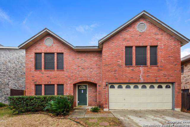 11119 Cherry Park Dr, San Antonio, TX 78249 (MLS #1433989) :: Alexis Weigand Real Estate Group