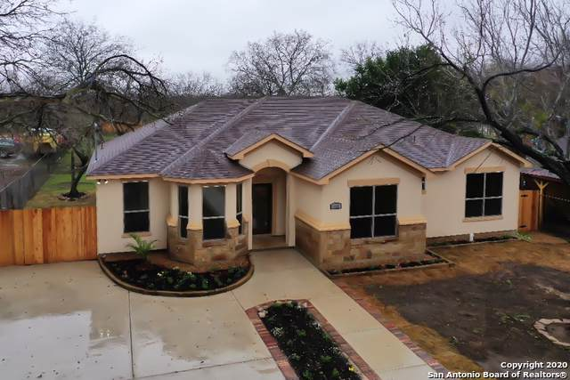 818 Bernard Dr, San Antonio, TX 78221 (MLS #1433995) :: Alexis Weigand Real Estate Group