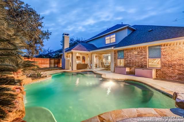 930 Viento Pt, San Antonio, TX 78260 (MLS #1433996) :: Alexis Weigand Real Estate Group