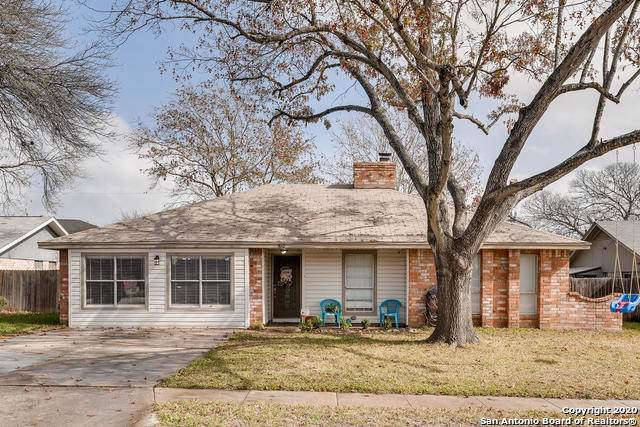 510 Tumblebrook, Universal City, TX 78148 (MLS #1433998) :: The Mullen Group | RE/MAX Access