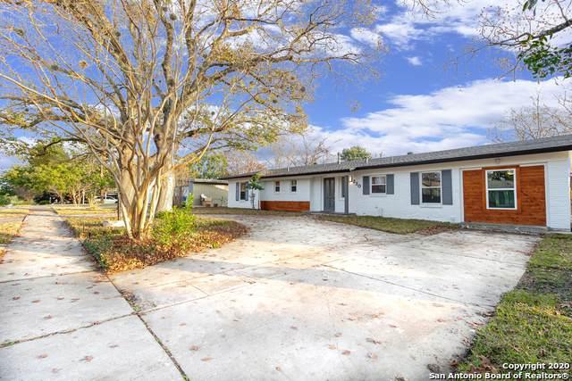 230 Maplewood Ln, San Antonio, TX 78216 (MLS #1434000) :: The Mullen Group | RE/MAX Access