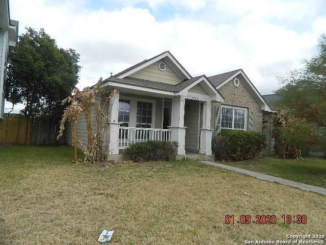 5723 Midcrown Drive, San Antonio, TX 78218 (MLS #1434006) :: Neal & Neal Team