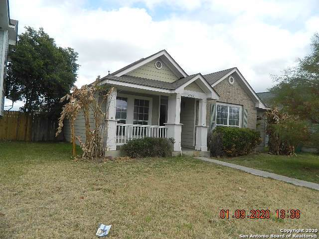 5723 Midcrown Drive, San Antonio, TX 78218 (MLS #1434006) :: NewHomePrograms.com LLC