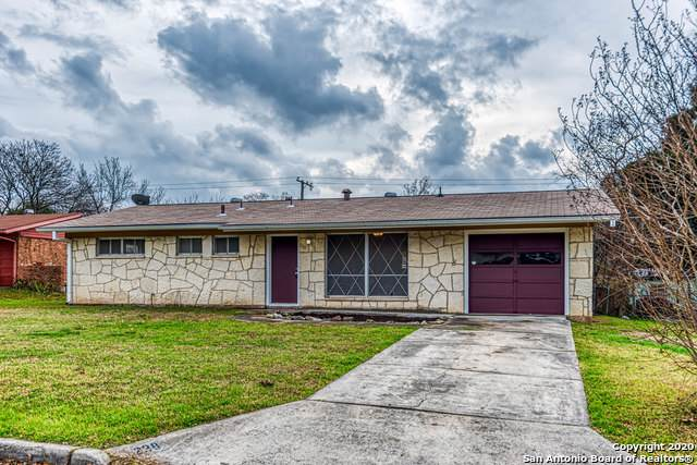 238 Covina Ave, San Antonio, TX 78218 (MLS #1434007) :: Alexis Weigand Real Estate Group