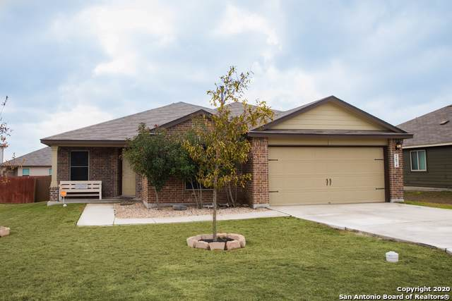 2674 Lonesome Creek Trail, New Braunfels, TX 78130 (MLS #1434009) :: BHGRE HomeCity