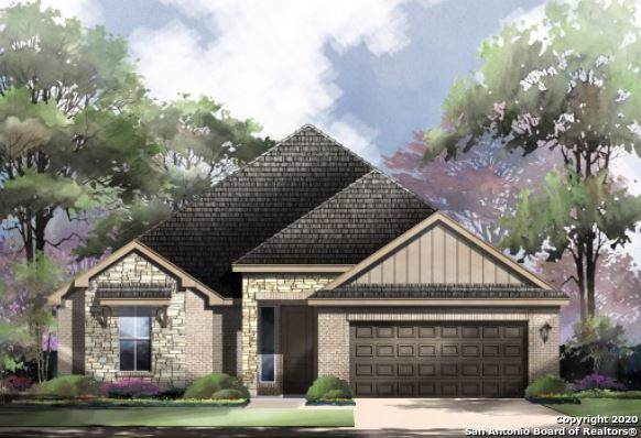 28 Mariposa Pkwy, Boerne, TX 78006 (#1434010) :: The Perry Henderson Group at Berkshire Hathaway Texas Realty