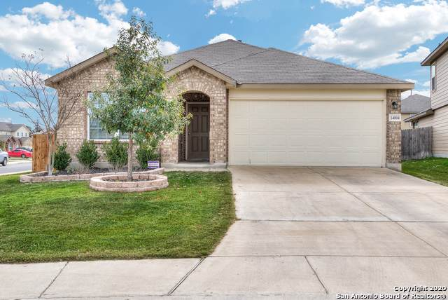 14004 Shivers Cove, San Antonio, TX 78254 (MLS #1434014) :: Alexis Weigand Real Estate Group