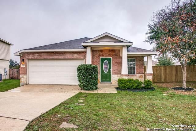 21511 Garret Grv, San Antonio, TX 78261 (MLS #1434020) :: Alexis Weigand Real Estate Group
