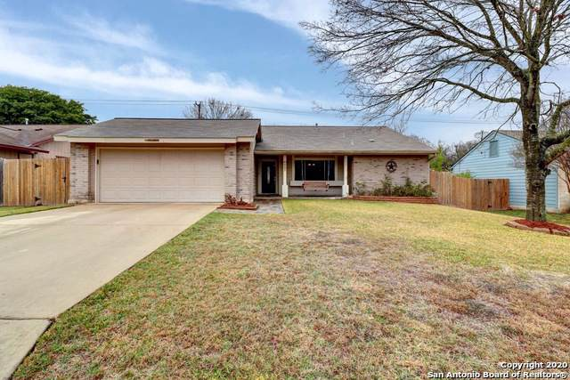6007 Lonesome Pine St, San Antonio, TX 78247 (MLS #1434034) :: Alexis Weigand Real Estate Group