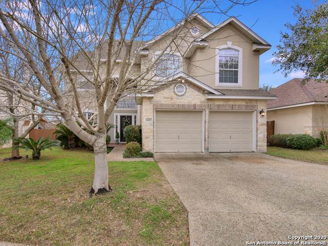 1483 Bluff Forest, San Antonio, TX 78248 (MLS #1434036) :: BHGRE HomeCity