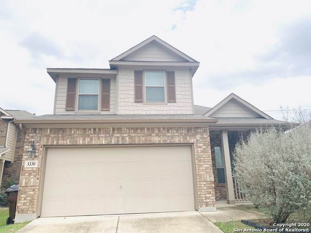 3330 Candlemoon Dr, San Antonio, TX 78244 (#1434038) :: The Perry Henderson Group at Berkshire Hathaway Texas Realty