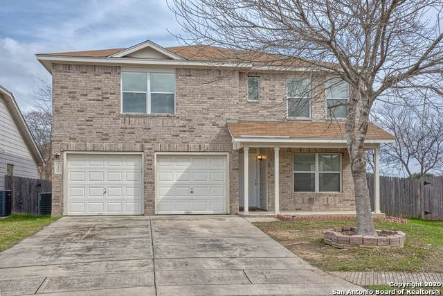 5506 Timber Haven, San Antonio, TX 78250 (MLS #1434040) :: Neal & Neal Team