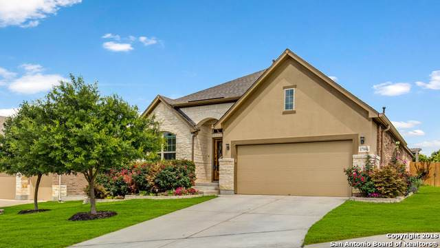 17906 Bierstadt Mt, Helotes, TX 78023 (MLS #1434047) :: Carolina Garcia Real Estate Group