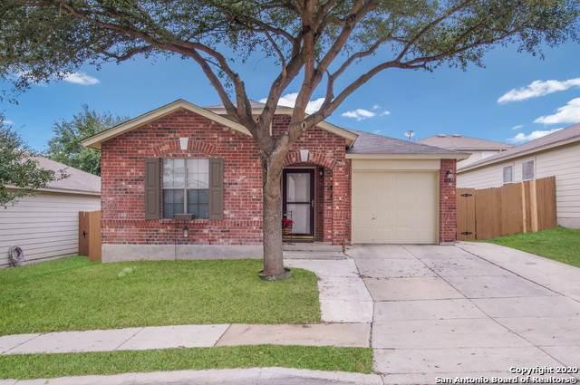 10207 Boxing Pass, San Antonio, TX 78251 (#1434059) :: The Perry Henderson Group at Berkshire Hathaway Texas Realty