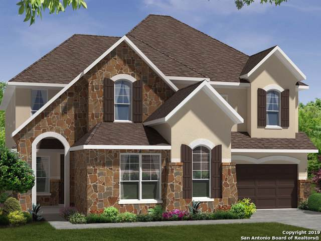 19039 Summer Haven, San Antonio, TX 78259 (#1434064) :: The Perry Henderson Group at Berkshire Hathaway Texas Realty