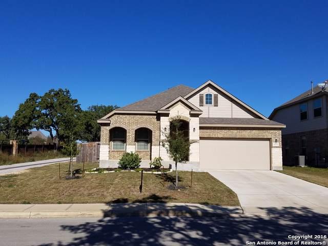 15231 Stagehand Rd, San Antonio, TX 78253 (MLS #1434075) :: NewHomePrograms.com LLC