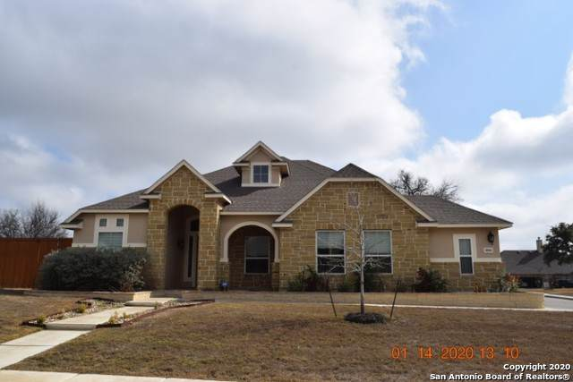 3006 Piping Rock, San Antonio, TX 78253 (#1434076) :: The Perry Henderson Group at Berkshire Hathaway Texas Realty