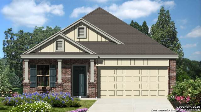 1203 Butterfly Post, San Antonio, TX 78245 (#1434079) :: The Perry Henderson Group at Berkshire Hathaway Texas Realty