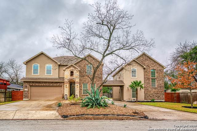 239 Busby Dr, San Antonio, TX 78209 (MLS #1434081) :: Alexis Weigand Real Estate Group